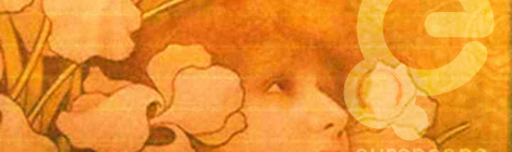 Art Nouveau at Europeana